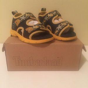Timberland Toddler's Boy Sandals